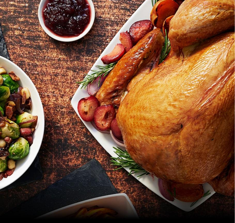 Totally Tender Turkey